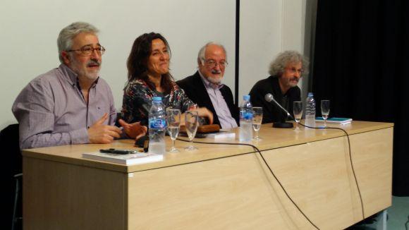 Jordi Casas indaga en la hisenda local catalana entre els segles XIII i XIX