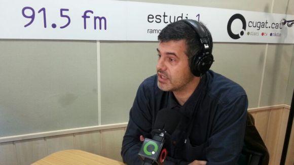 Jordi Iparraguirre: 'El domini .cat està agafant molta empenta'