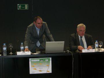 Presentació del model santcugatenc de gestió a EsadeCreapolis