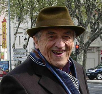 Mor Jordi-Pere Cerdà, el darrer poeta d'honor del Festival de Poesia de la ciutat