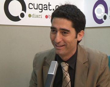 Puigneró (CiU): 'Conesa reuneix totes les qualitats per liderar la ciutat els propers anys'