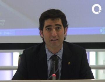 Jordi Puigneró, nou president de CDC