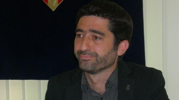 Puigneró, alcalde accidental d'aquesta setmana