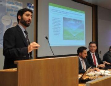 Puigneró destaca que la innovació és la solució de futur de les finances locals