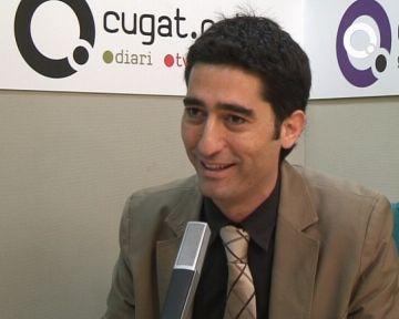 Jordi Puigneró no repetirà com a president local de CDC