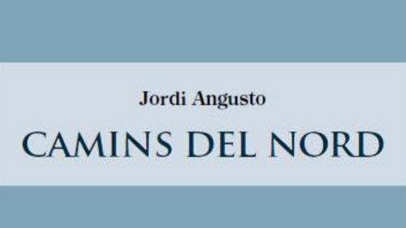 L'escriptor santcugatenc Jordi Angusto presenta la seva primera novel·la