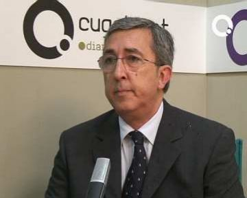 El PP diu que la incorporació de Grangé a la llista de CiU és sinònim de la radicalització de la federació