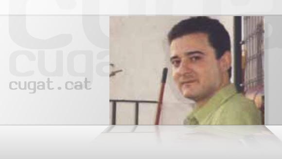 La família de Jorge Osuna Rodríguez demana la col·laboració ciutadana per trobar al seu fill desaparegut fa tres mesos