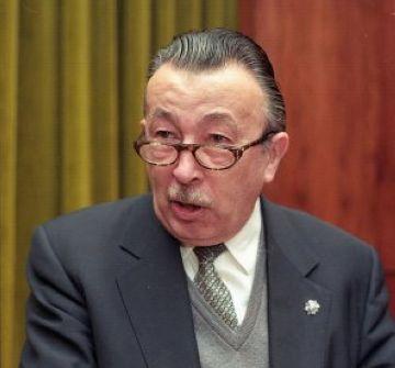 Mor el catedràtic i advocat santcugatenc Jorge Carreras Llansana