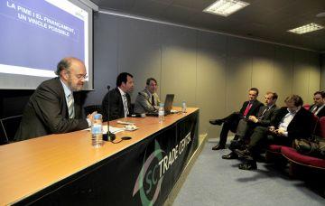 L'Institut Català de Finances formarà tècnics municipals en qüestions de finançament
