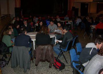 El final de campanya per a les consultes es farà a la plaça d'Octavià si l'Ajuntament no cedeix un equipament