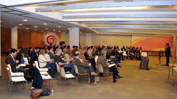 100 emprenedors es donen cita a la prèvia empresarial del Sant Cugat Actiu