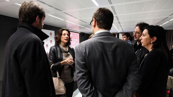 La Jornada 3.0 de Polítiques Locals de Joventut posa l'accent en la intel·ligència social
