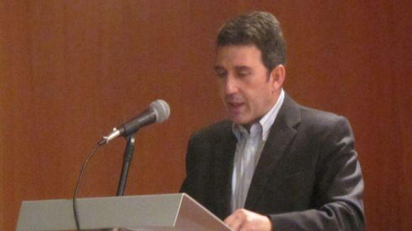 Domingo veu 'la bogeria nacionalista' darrere la campanya contra les seves paraules