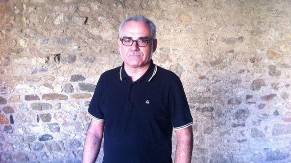 J.F. Mota: 'No tots els catalans van perdre a la Guerra Civil, alguns van fer diners'