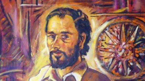 Mor el pintor santcugatenc José Luis Marín Mercadé