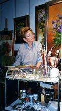 La Sala Rusiñol mostra 'Pétalos' de Josefina Ripoll