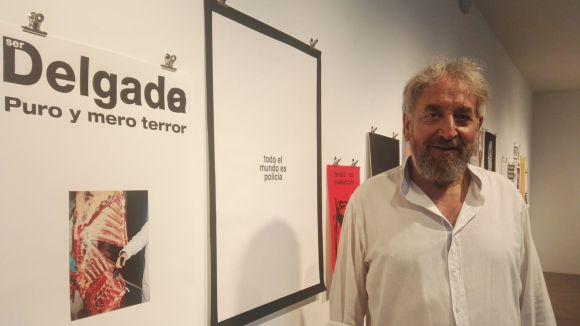 Josep Canals, en una imatge d'arxiu / Foto: Cugat Mèdia