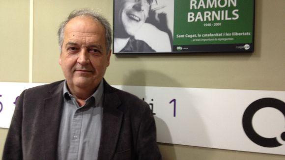 Josep Ferrer, director de l'OSSC