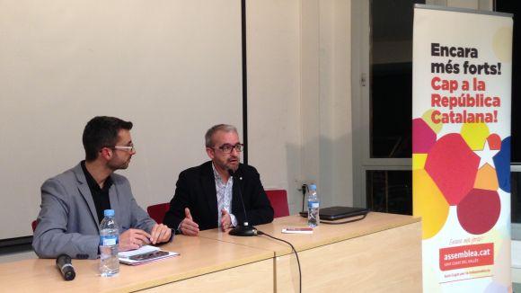 El secretari general de Treball sosté que el sistema de pensions català seria 'molt més eficient que l'espanyol'