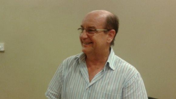 Josep Maria Canals (PP) repeteix com a candidat a la presidència de l'EMD