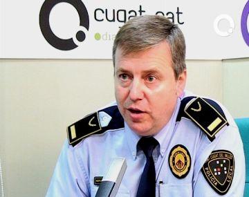 Dispositiu policial en previsió de les celebracions de la victòria de Lliga del Barça