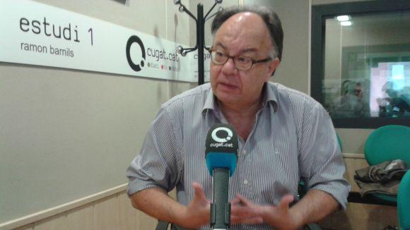 Solé i Sabaté, Figueres i Talavera, al nou curs dels Amics de la Unesco