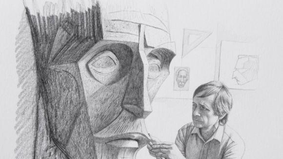 Adolf: 25 anys de l'artista multidisciplinar
