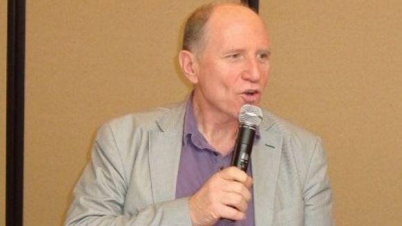 J.Mir: 'El ciutadà perd amb la LRSAL perquè s'allunyarà de l'Ajuntament'