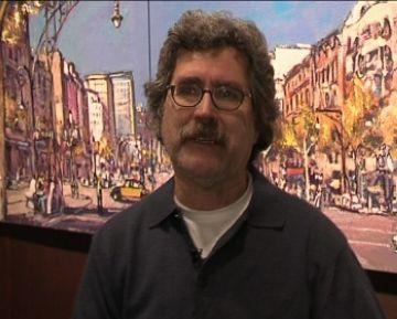 Moscardó acosta a La Galeria els detalls de la vida quotidiana a la ciutat