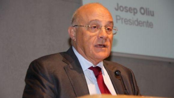 El president del Sabadell adverteix que el crèdit no es normalitzarà fins al 2015