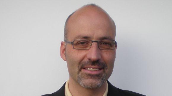 Josep Prat és el director tècnic del projecte