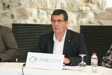 L'Agrupació d'EMD de Catalunya tria Josep Puig com a president