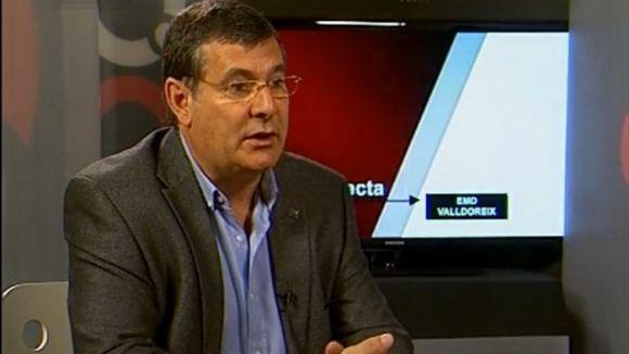 Puig proposa llistes electorals per elegir els vocals de les EMD