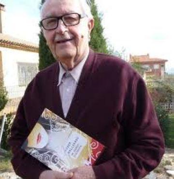 Josep Vallverdú rep el Memorial Joan XXIII