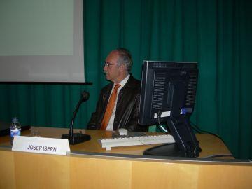 Josep Isern: 'D'energia n'hi haurà sempre, ja sigui del sol o de sota terra'