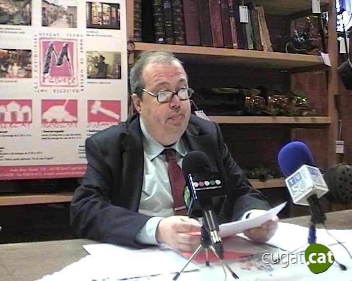 Mercantic organitza noves trobades de col·leccionistes