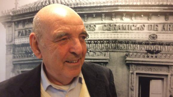 Josep Maria Casas: 'Durant la República, el president i la meitat de ministres eren maçons'