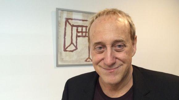 Josep Maria Mainat: 'M'ha tocat viure un moment apassionant de la història de la humanitat'