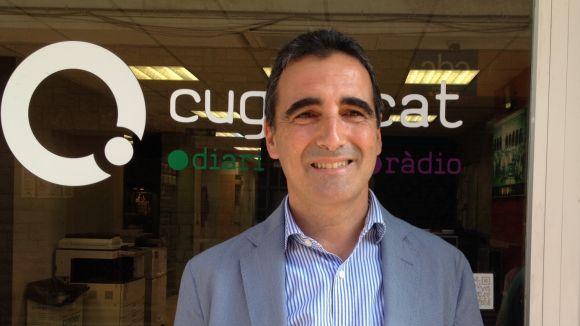 Dr. Mercader: 'En la primera fase del cribratge de càncer de còlon i recte hem detectat 14 casos a Sant Cugat'