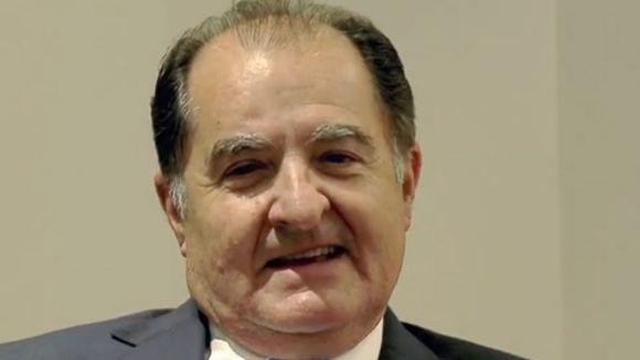 El president del Grup Catalana Occident, premi Reconeixement Cecot 2012