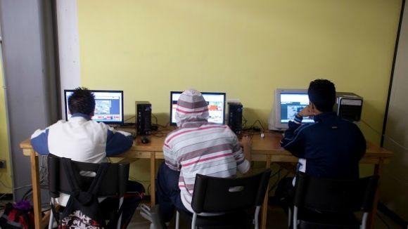 La Fundació Main amplia la seva tasca amb joves conflictius a Sant Cugat