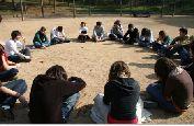 Dues escoles de la ciutat viatgen a Sevilla a la tercera sessió del Parlament Europeu per Joves