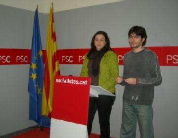 La JSC aplaudeix la victòria de Ferran Villaseñor a les primàries