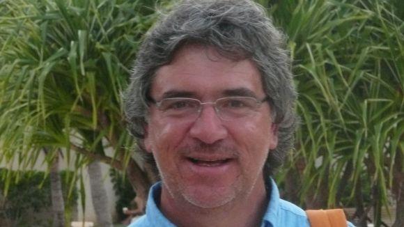El Dr. Juan Camilo Botero ha passat avui pel 'Sant Cugat a fons'