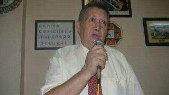 Mor l'expresident del Centro Castellano-Manchego i exregidor Juan Carrasco