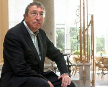 Una conferència de Juan Navarro Baldeweg enceta el curs 2008-2009 de l'ETSAV