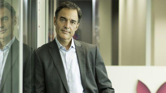 Juan Ramon López Gil, nou director financer d'Eurofragance
