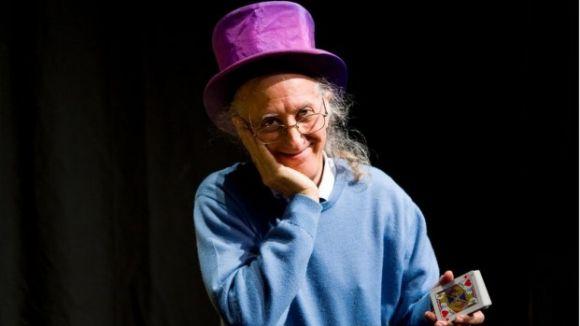 Circ, màgia, poesia, òpera i sarsuela completen la programació al Teatre-Auditori