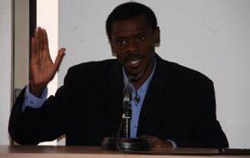 Fi a la vaga de fam de l'escriptor equatoguineà Juan Tomás Ávila
